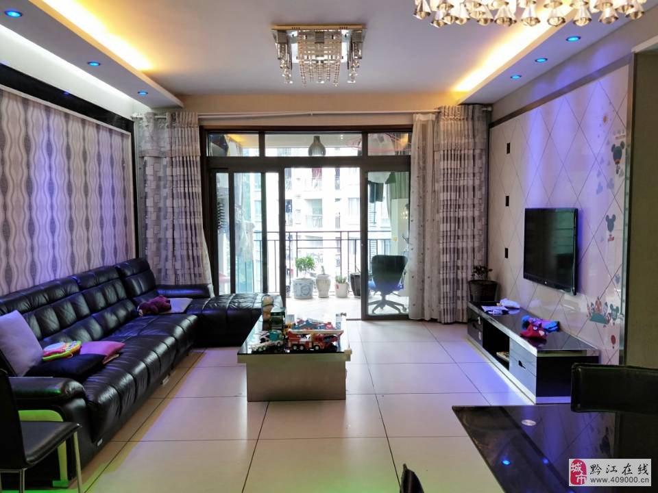 玫瑰湾3室2厅2卫71.8万元