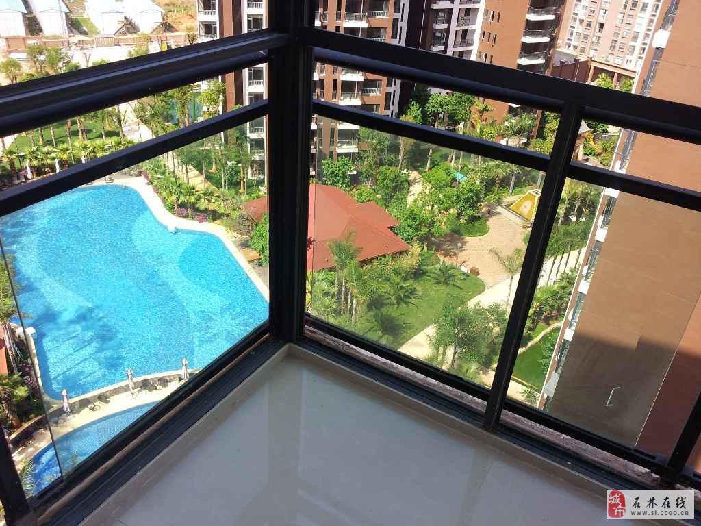 世紀陽光二期86平米精裝2室2廳1衛45萬元