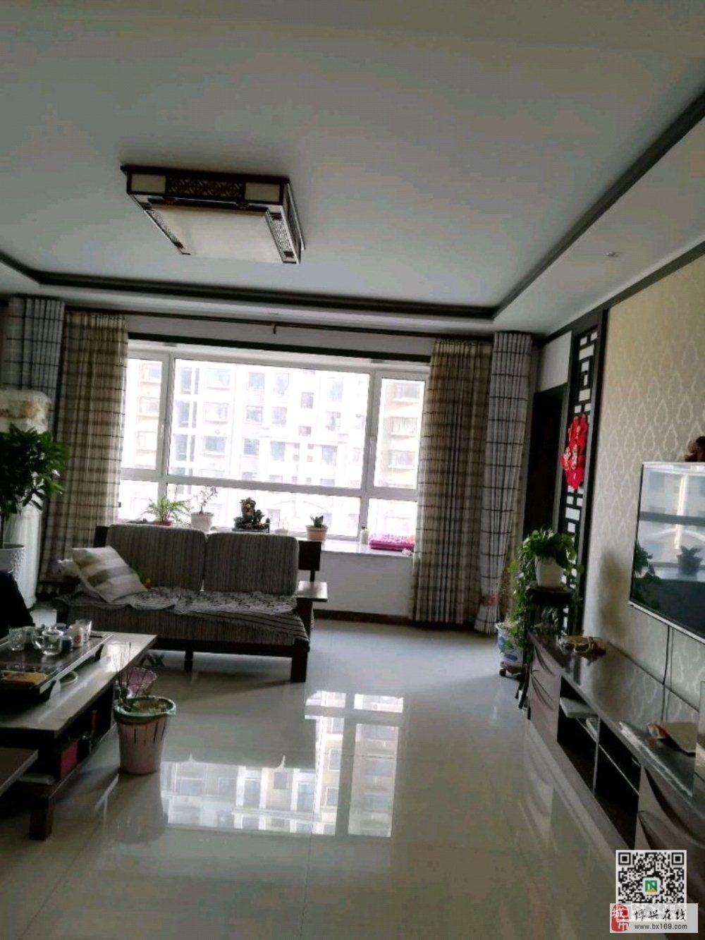渤海锦绣城3室2厅2卫175万元