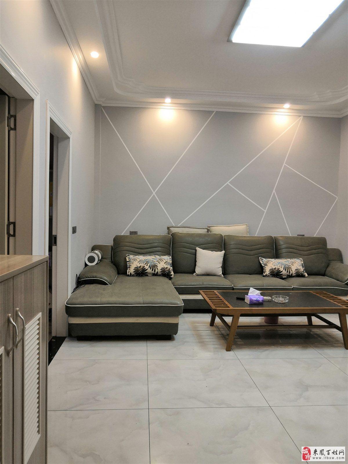 武汉大道二小区2室2厅1卫19.8万元