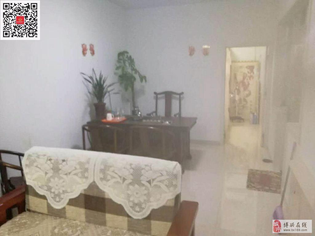 化肥厂一楼带院精装3室2厅1卫70万元