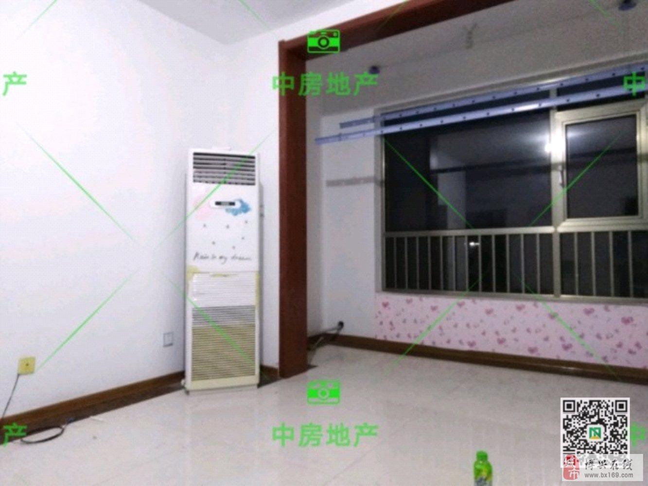 天元上东城3室1厅1卫78万元