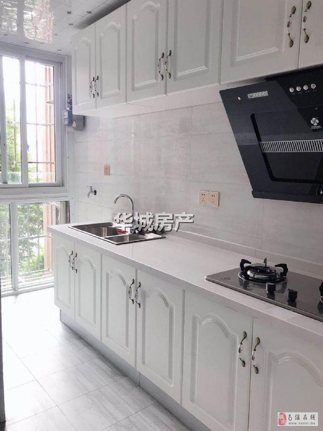 康安江城,精装3室【送家具家电】,拎包入住,证在手