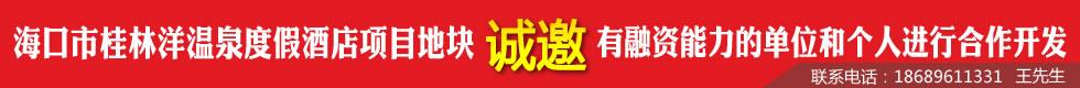 桂林洋地块合作