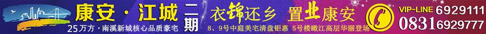 康安・江城2期