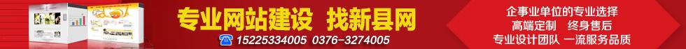 新县网网站建设平台