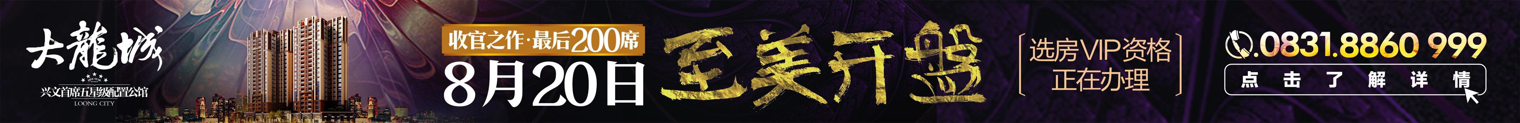 兴文大龙城
