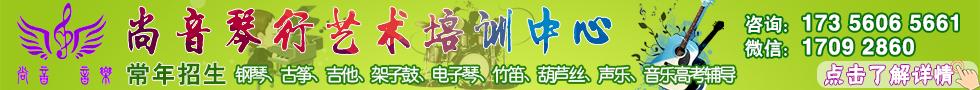 尚音琴行艺术培训中心