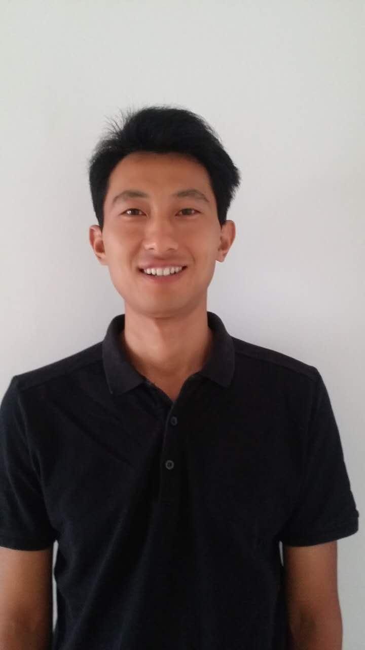 守望先锋ope网直播社旗总负责人刘明