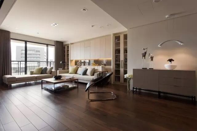 四,室内装修材料大全:顶部材料