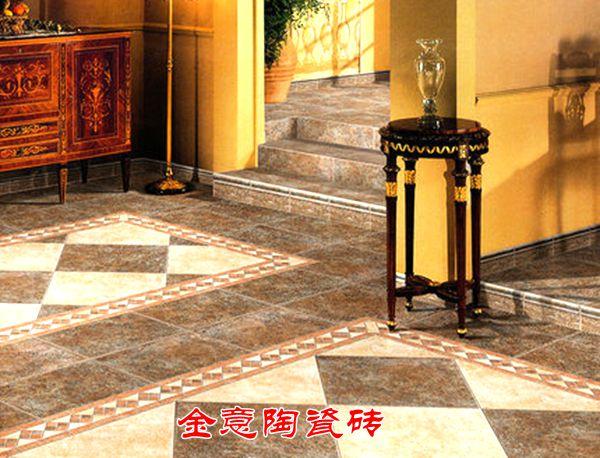 金意陶瓷砖满城店