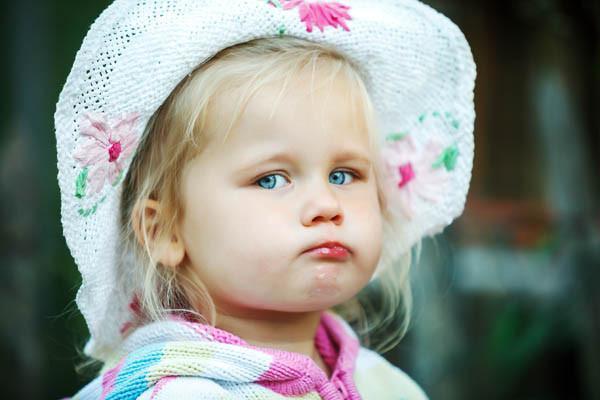 流行公众号可爱小孩头像