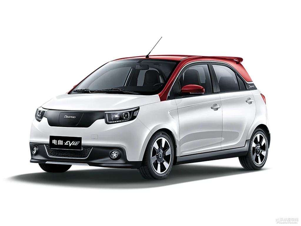 电咖汽车-电咖・EV10