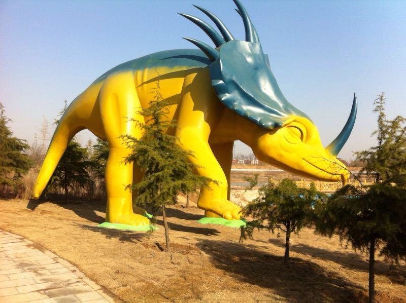 济南建华雕塑工艺品加工厂