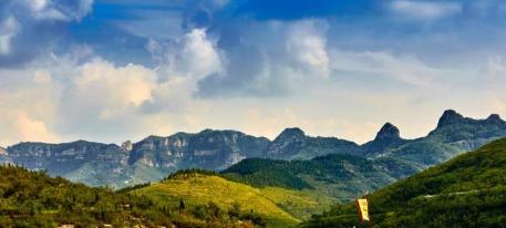 首页 高青热点资讯 > 淄博齐山风景区打造省内首家智慧景区