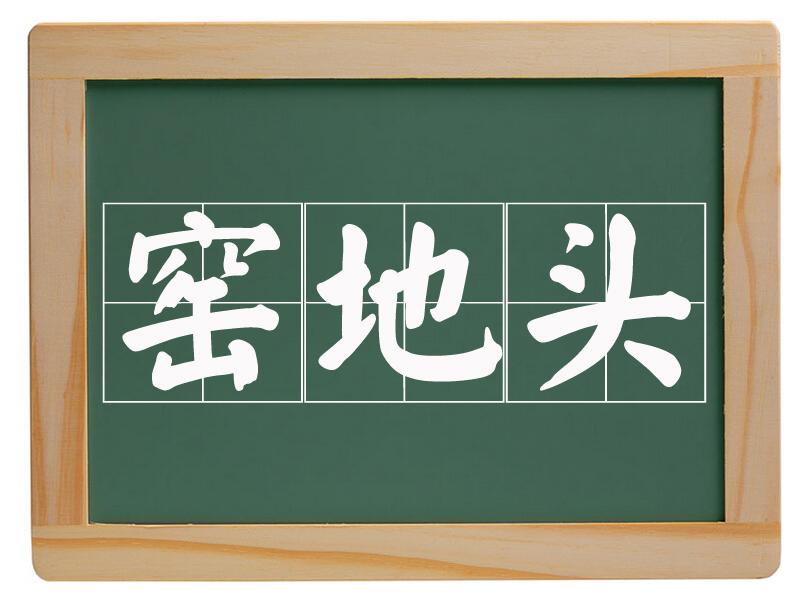 大辛庄办事处窑地头村