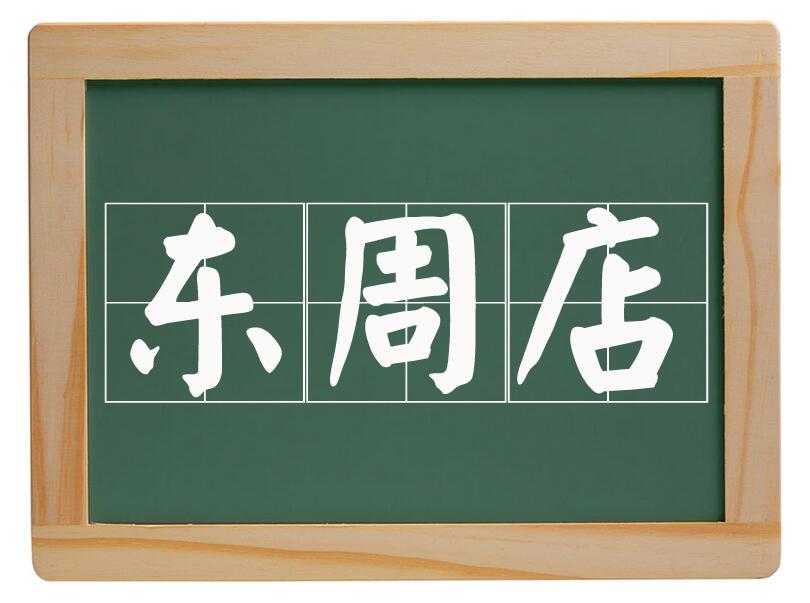 大辛庄办事处东周店村