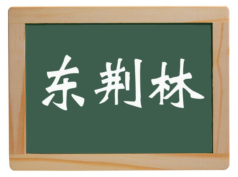 尚店乡东荆林村