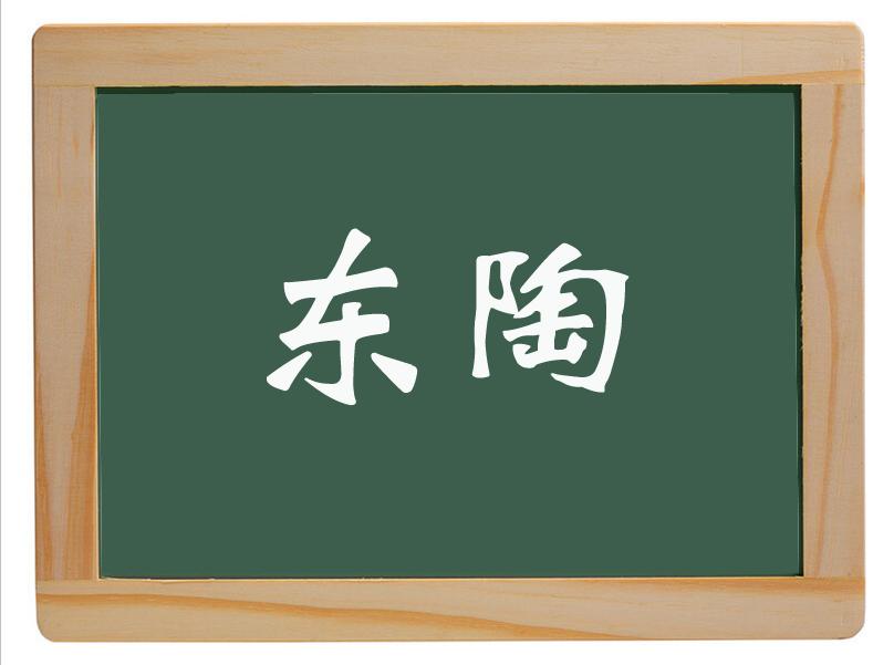 新华办事处东陶屯村