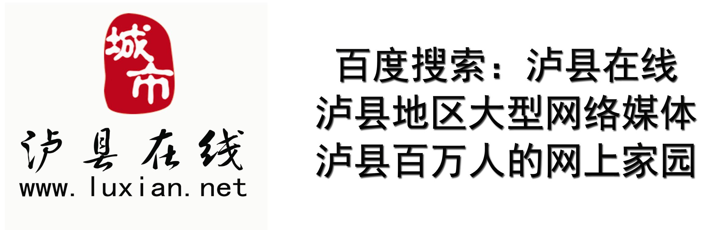 泸县在线网络媒体
