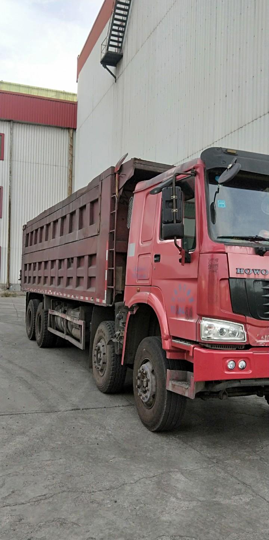 豪沃70矿自卸卡车司机培训_美篇