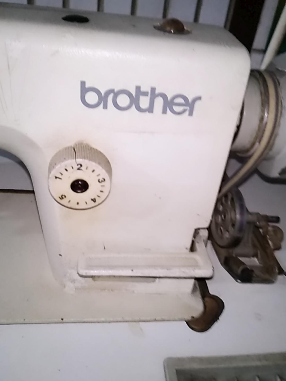 杰克四线锁边机平车开衫三针五线都还在使用手把手教你织毛衣兄弟图片