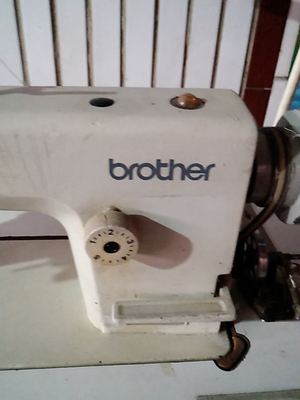 杰克四线锁边机平车兄弟三针五线都还在使用焊接操作说明书图片