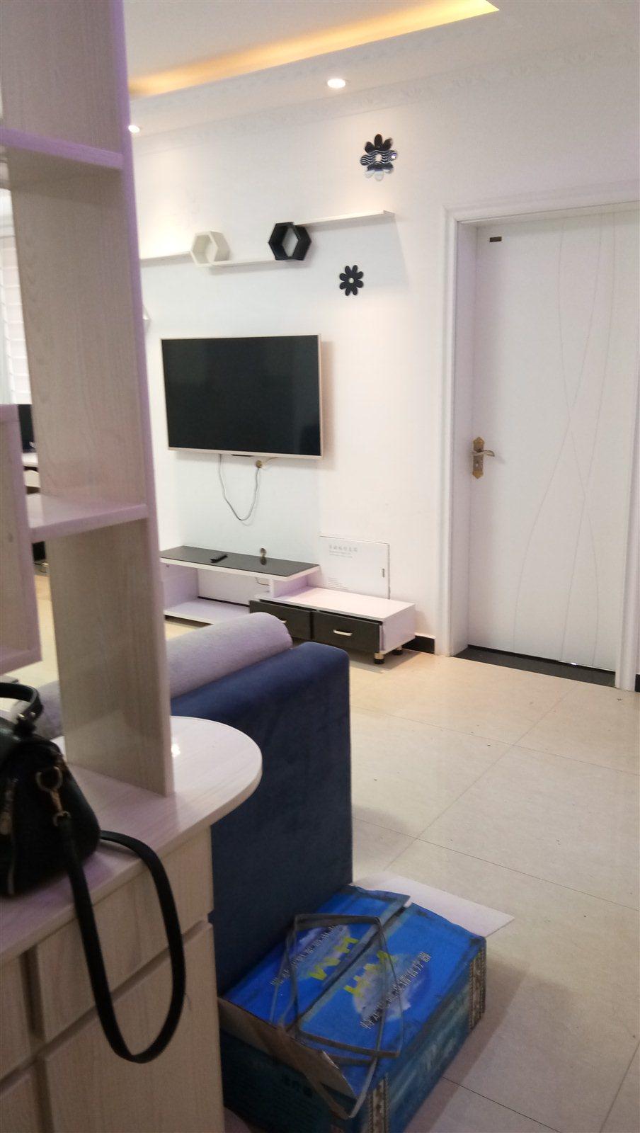 【出售】姜嫄雅居2室1廳1衛50萬元