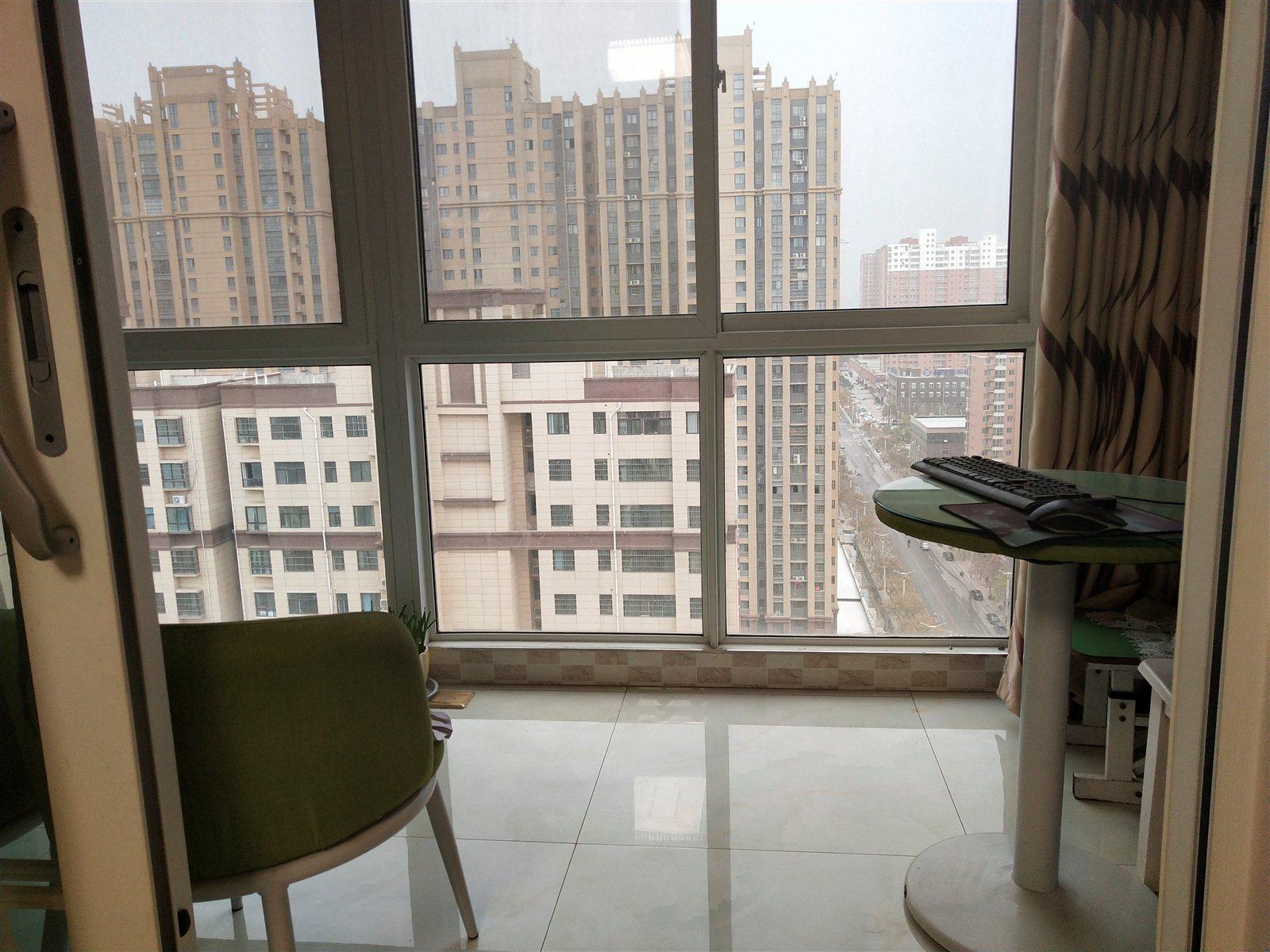 秦正公馆3室 2厅 2卫90万元
