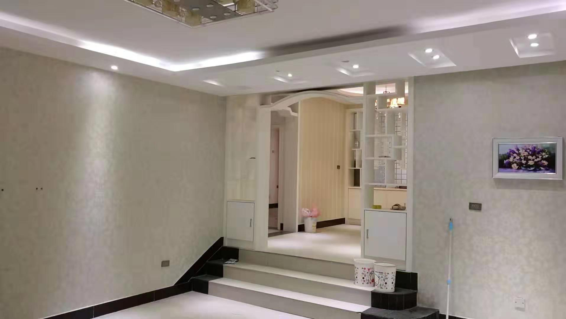 东建材小区3室 2厅 2卫带车库45万元