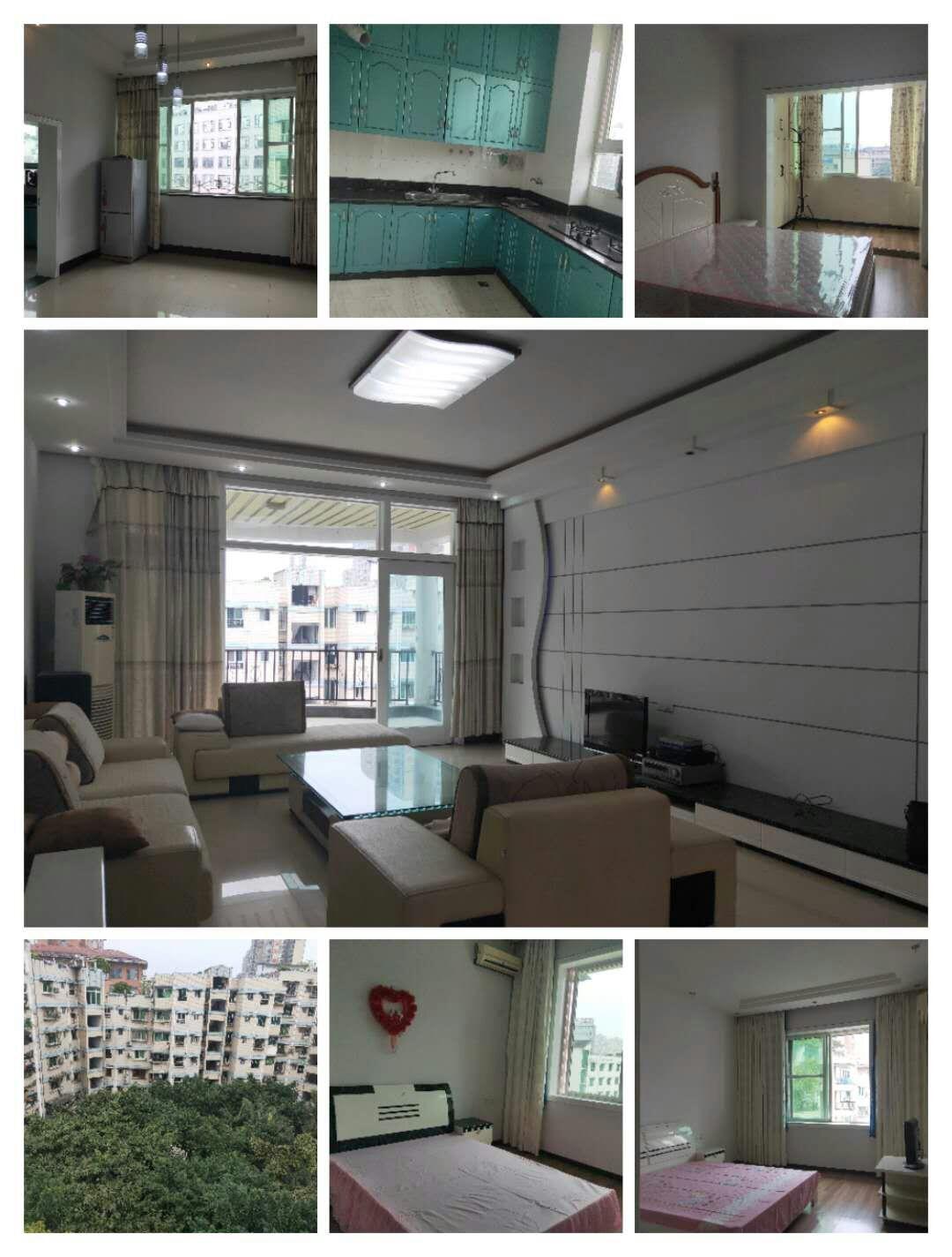 泸龙豪苑3室 2厅 2卫66.8万元