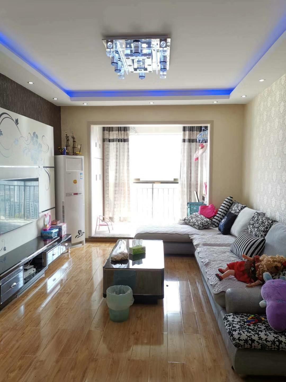 丹峰奥苑3室 2厅 2卫78.8万元