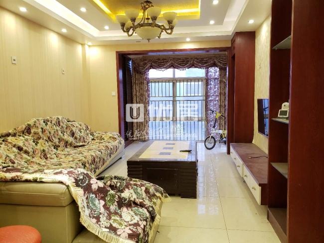 紫金阳光3室 2厅 2卫68万元