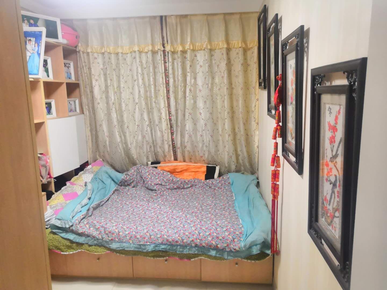 兵器城家园2室 1厅 1卫48万元