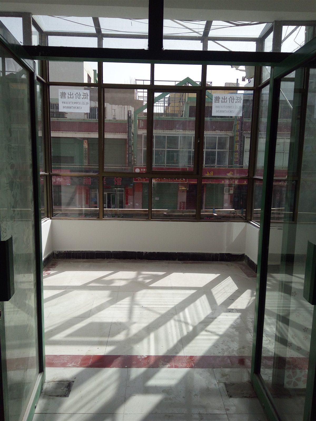 玉门新市区步行街2室 0厅 1卫17.6万元