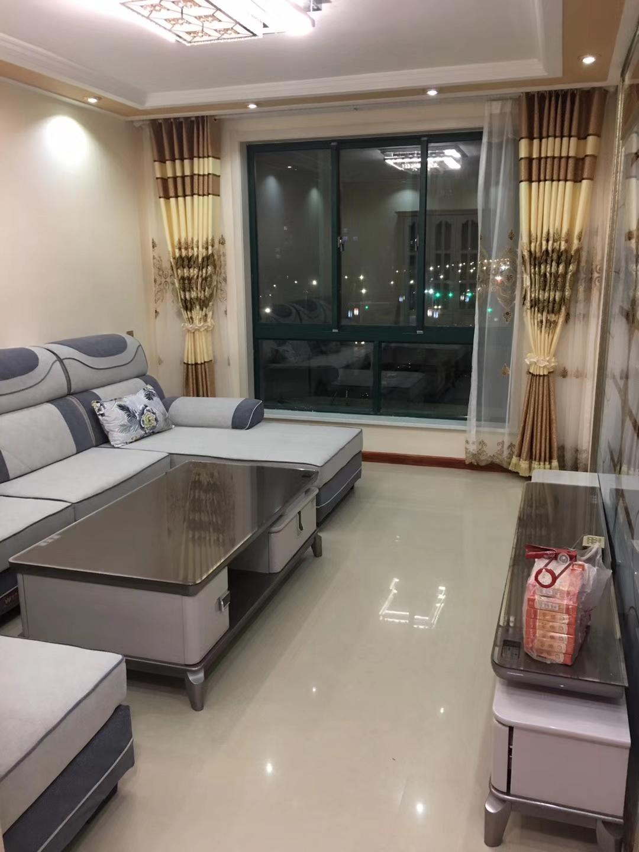石化十字南精装地暖房按揭急售3室 2厅 1卫46.8万元
