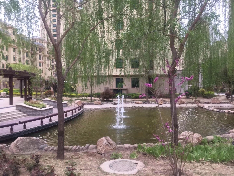 百合御景城3室 2厅 2卫105.5万元