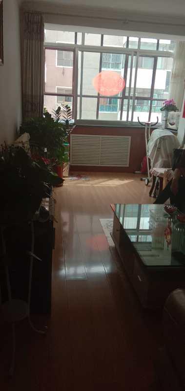 小西街2室 2厅 1卫36.8万元