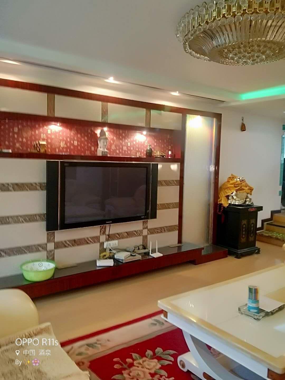 鑫隆永和居3室 2厅 2卫112万元