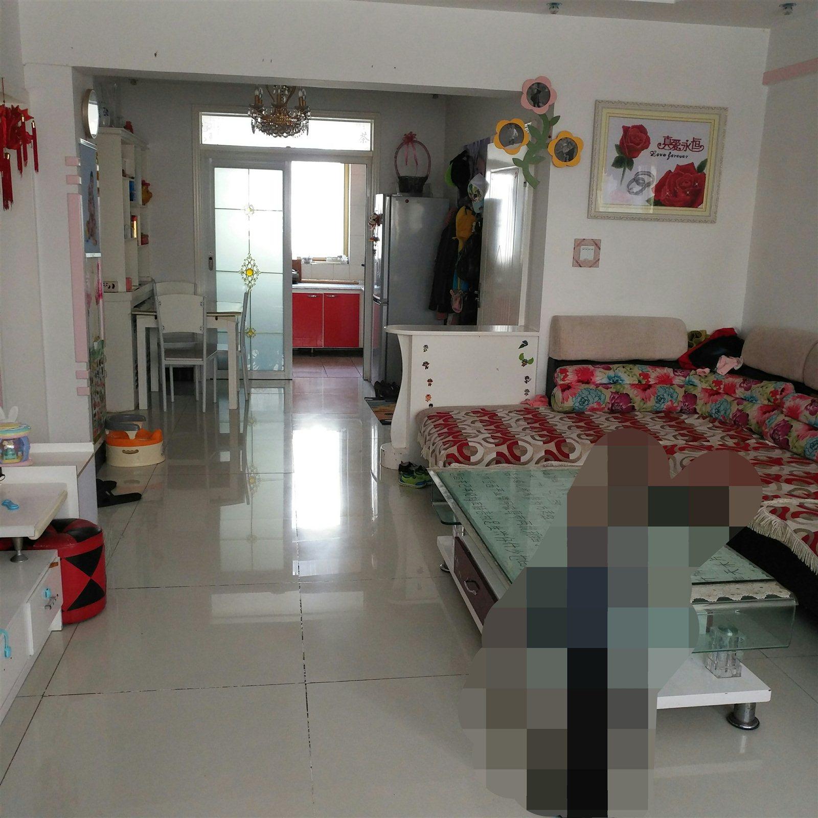 紫轩花园2室 2厅 1卫面议