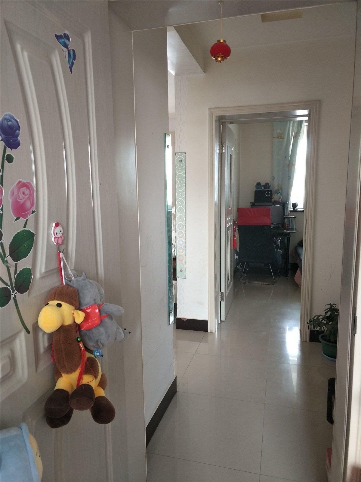 明珠花园2室 1厅 1卫28万元