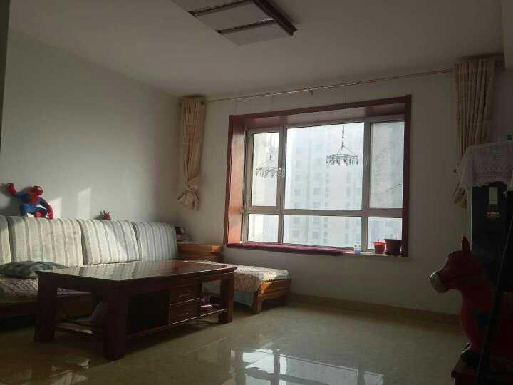 渤海经典124平米精装3室 ,低税房95万元