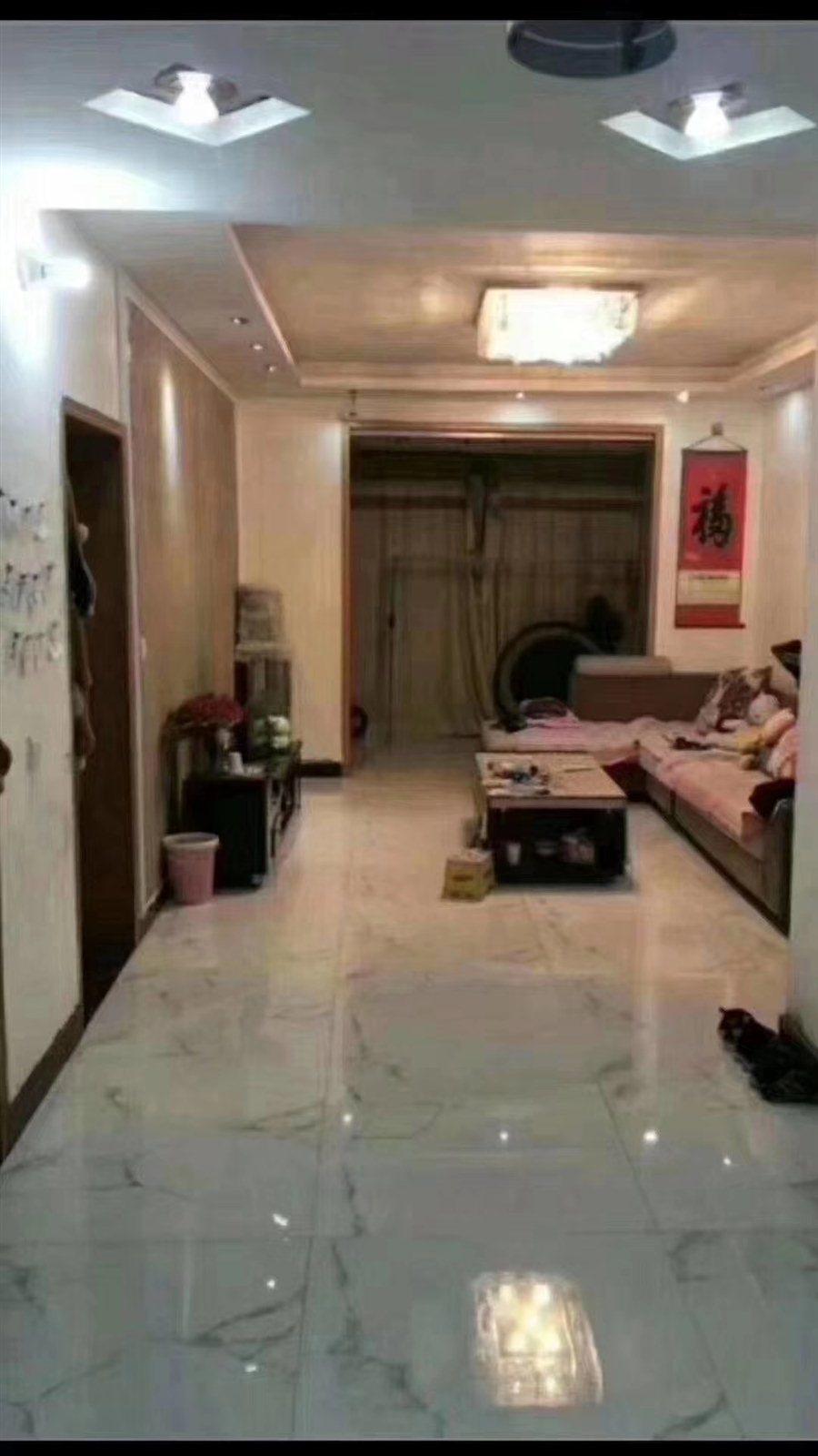 和谐小区2室 2厅 1卫51万元