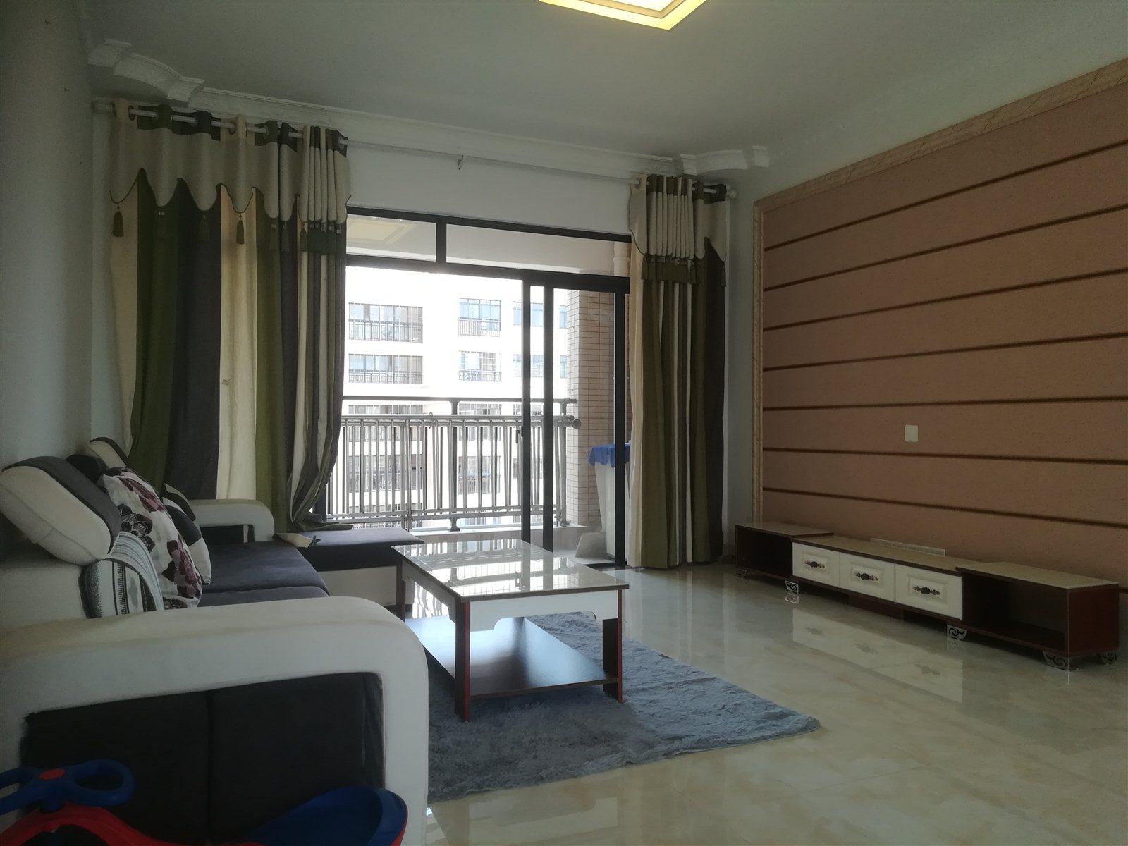 阳光海湾花园2室 2厅 2卫面议