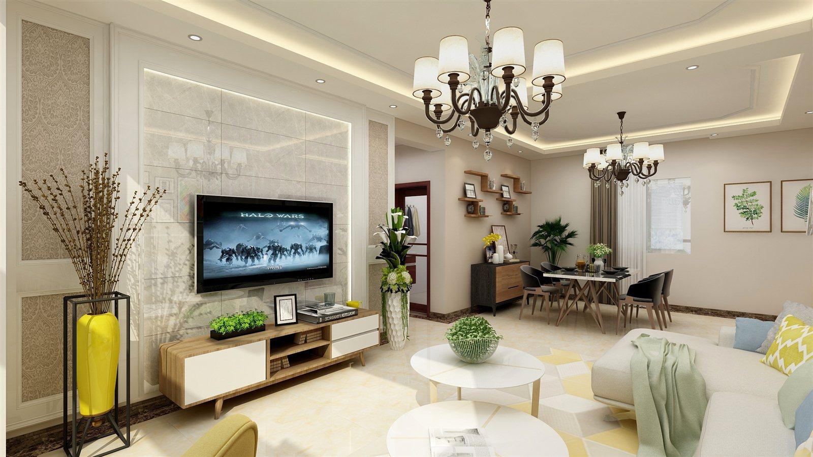 福泽家园3室 2厅 1卫35.86万元