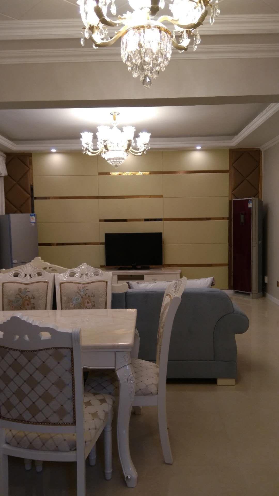 天府临邛多层3楼3套2精装家具(天成78579)