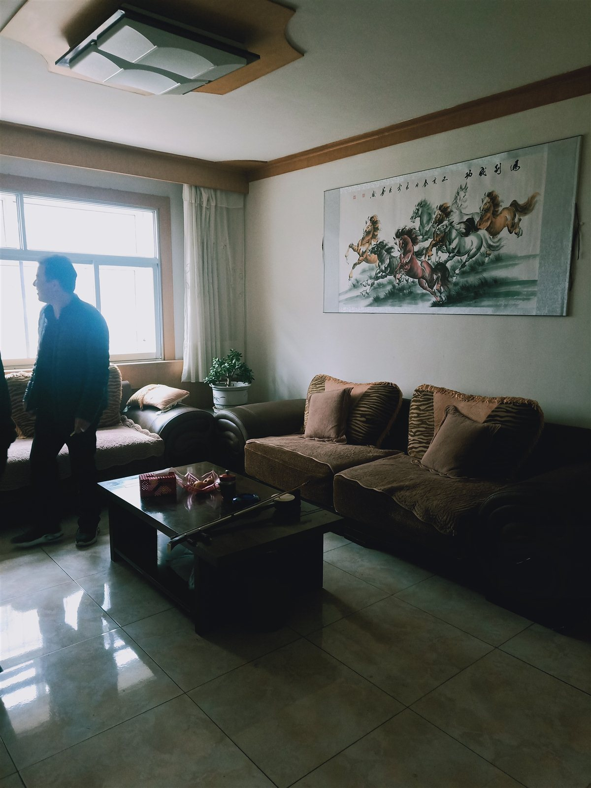 昌盛小区3室 2厅 1卫48万元