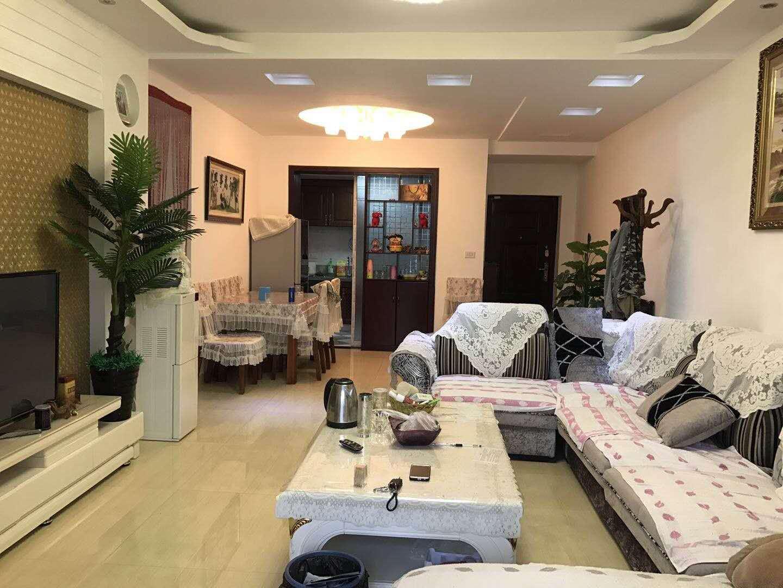 金泽芳庭3室 2厅 1卫46.8万元