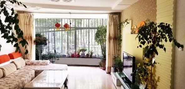 光明花园2室 2厅 1卫49.8万元