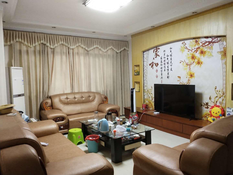家和小区4室 2厅 2卫50万元